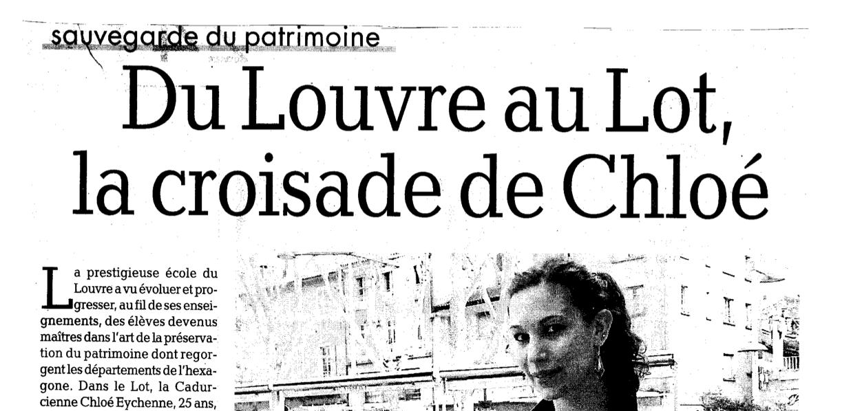 La Depeche du Lot